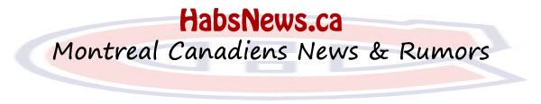 www.habsnews.ca - Montreal Canadiens News And Trade Rumors