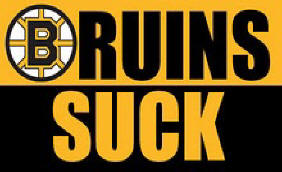 Boston Bruins Jokes and Funny Pictures
