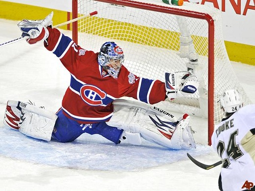 Carey Price - Canadiens Player Profile