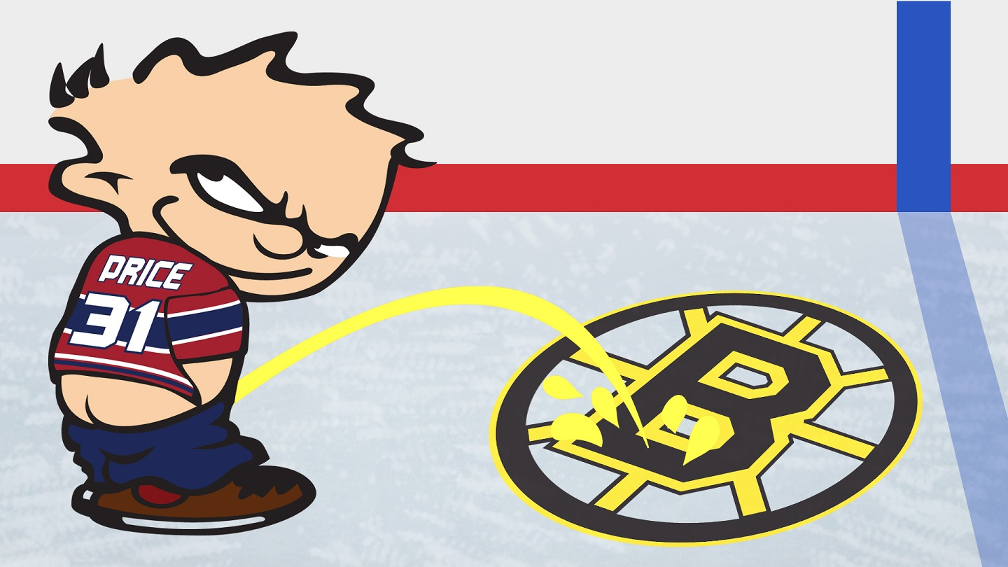 price piss boston bruins suck boston bruins jokes and funny pictures habsnews ca