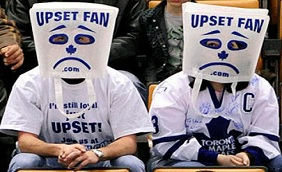Toronto Maple Leafs Jokes and Funny Pictures